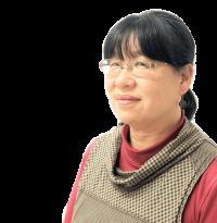 補助金アドバイザー粟谷さん|人吉しごとサポートセンターHit-Biz
