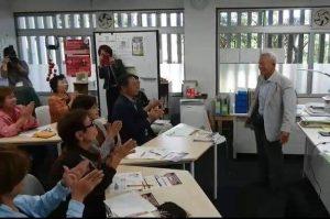 川上野球シニアプロジェクト応援募集 人吉しごとサポートセンターHit-Biz