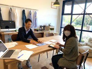 絆|マスク|Hitoyoshiシャツ
