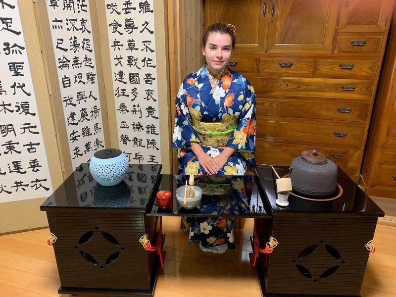 松尾茶道教室クイック着物様|人吉しごとサポートセンターHit-Biz