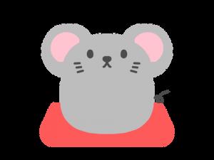 ネズミ|人吉しごとサポートセンターHit-Biz