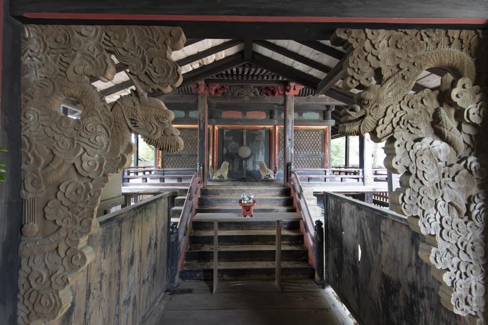 青井阿蘇神社|クラウドファンディング|Hit Biz ヒットビズ|熊本県人吉市